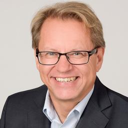 Manfred Bögelein - Cegeka Deutschland GmbH - Nürnberg