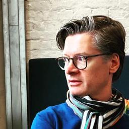 Christian Prill - FACTOR - Hamburg