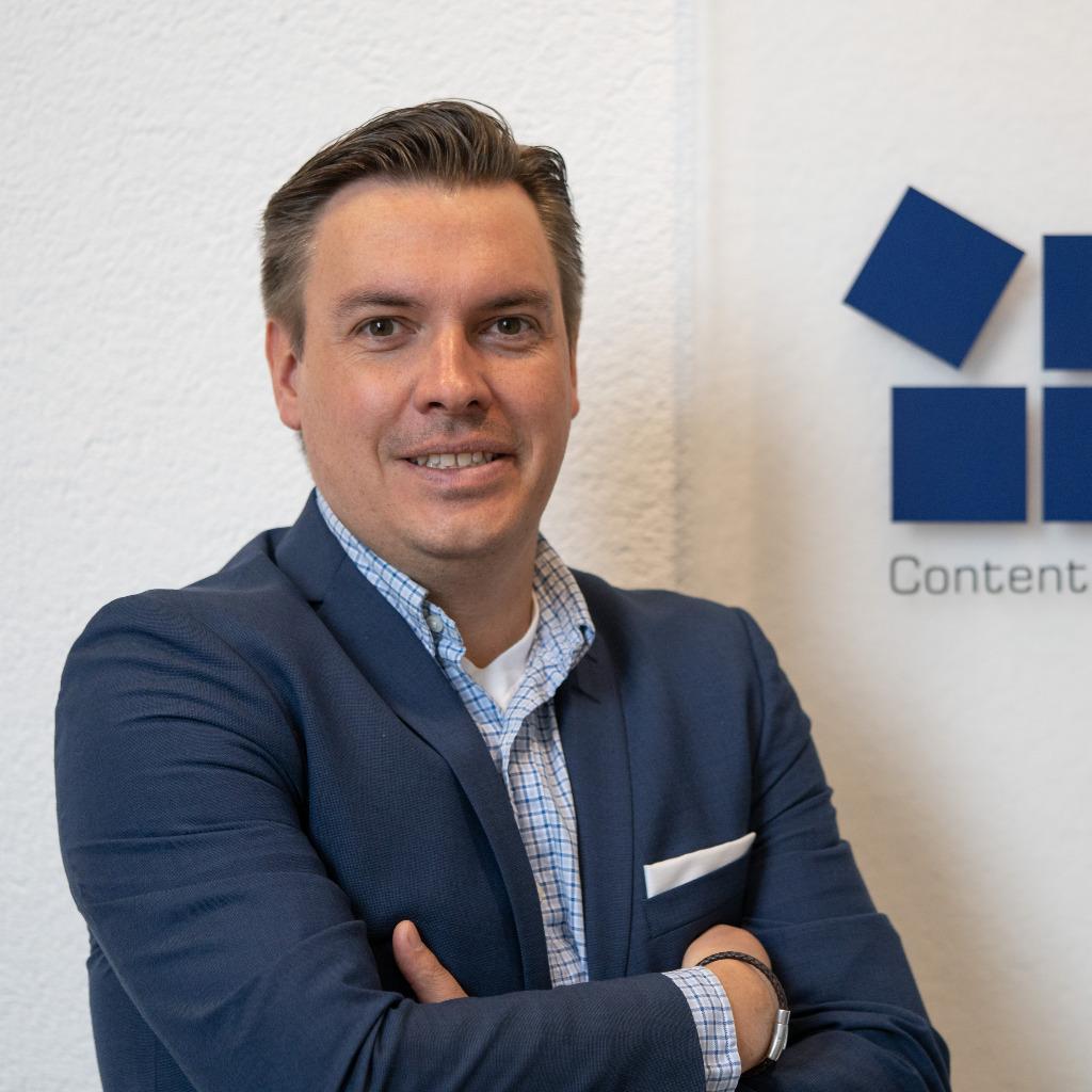 Philipp Bayer's profile picture