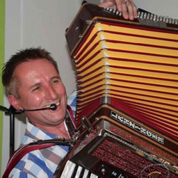 Markus Kopp - Tschirgant Duo - Haiming