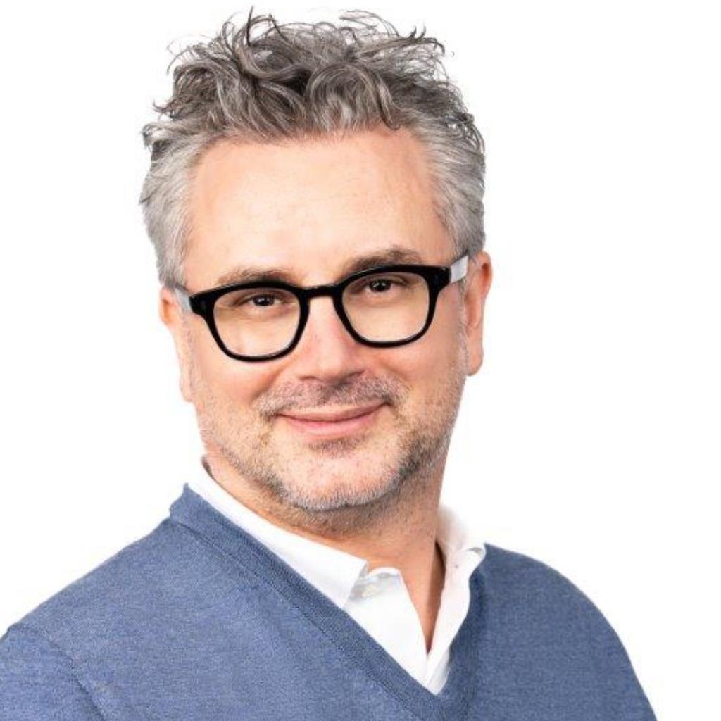 Markus Demuth's profile picture