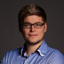 Marco Zinsmeister - profimedien:net GmbH - Wemding