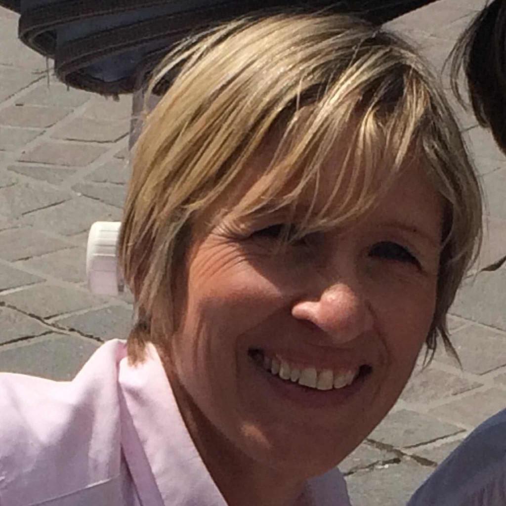 Margit Seidl Au Endienstmitarbeiter Betriebswirtin