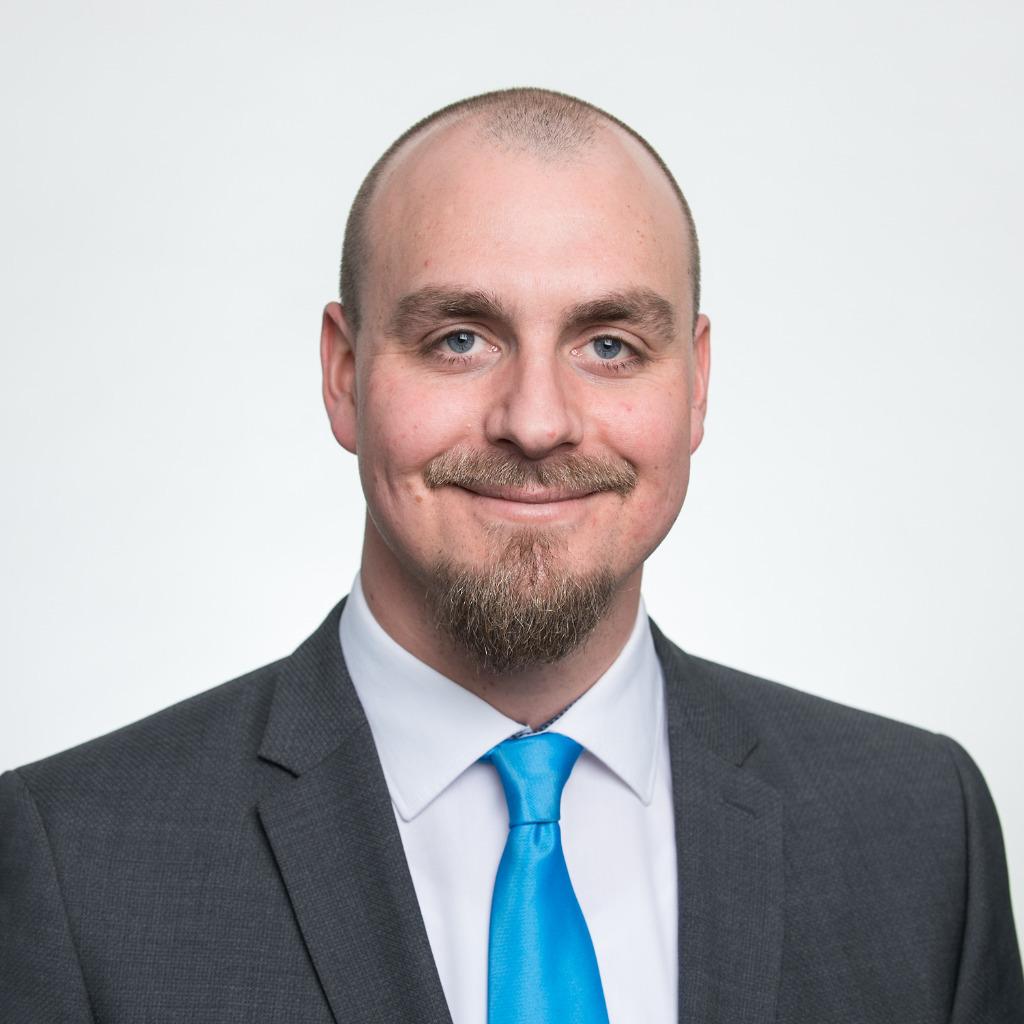 Matthias Gasber's profile picture