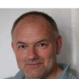 Martin André Obrecht