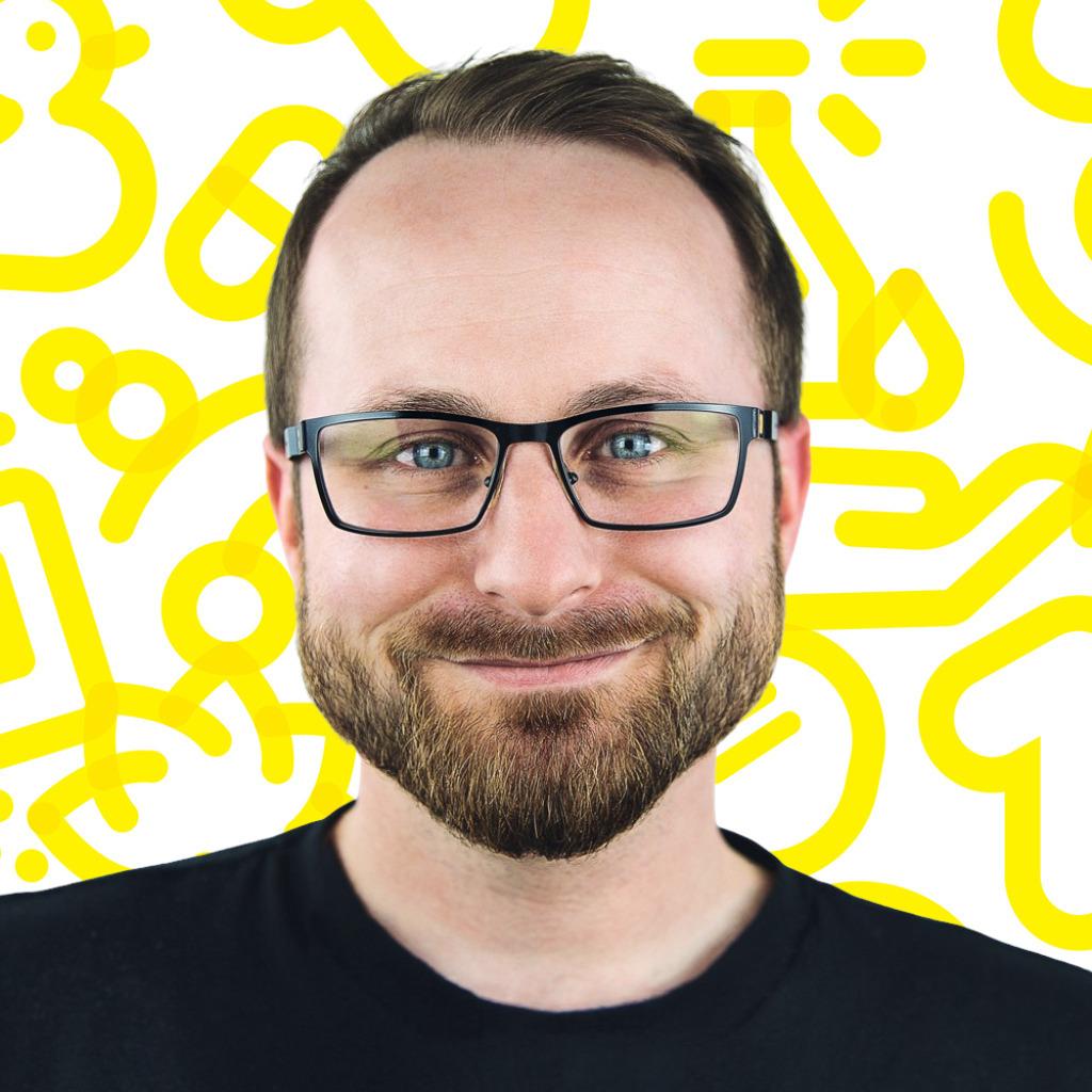 Erik Diefenbach's profile picture