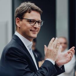 Tobias Rademann - R.iT GmbH - Bochum