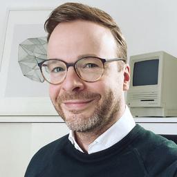Oliver Vornholt - kaiserberg – Agentur für Markenkommunikation GmbH - Duisburg