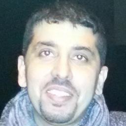Mehdi Aissat's profile picture