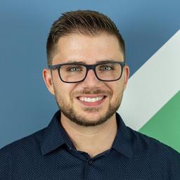 Maximilian Köhle - Telespazio VEGA Deutschland GmbH - Darmstadt