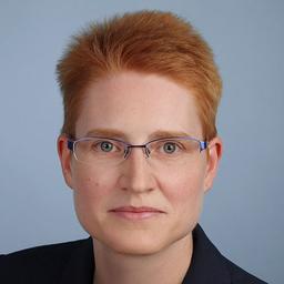 Tanja Danne's profile picture
