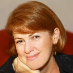 Veronika Krivoruk's profile picture