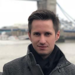 Erik Barz - INSTAUPGRADE.de - Nürnberg