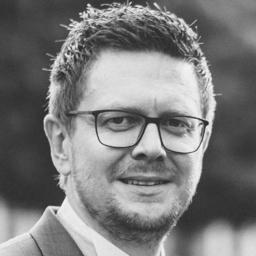 Artur Pajonk - PwC IT Services Europe GmbH - Düsseldorf