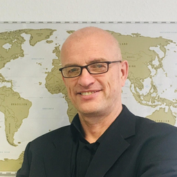 Michael Wäldle's profile picture