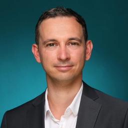 Dr. Sebastian A. Mezger