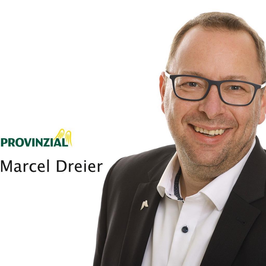 Marcel Dreier - Geschäftsstellenleiter - Westfälische