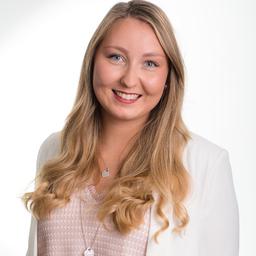 Nadine Bachsteffel's profile picture