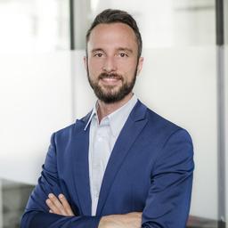 Benjamin Oechsler - RegioHelden GmbH - Stuttgart