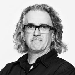 Harald Hufgard