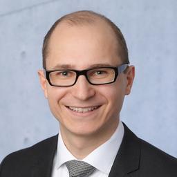 Patrick Beyer - T-Systems International GmbH / Deutsche Telekom AG - Darmstadt
