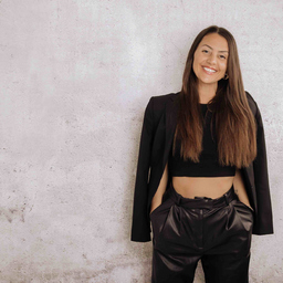 Carolin Bohnaker's profile picture