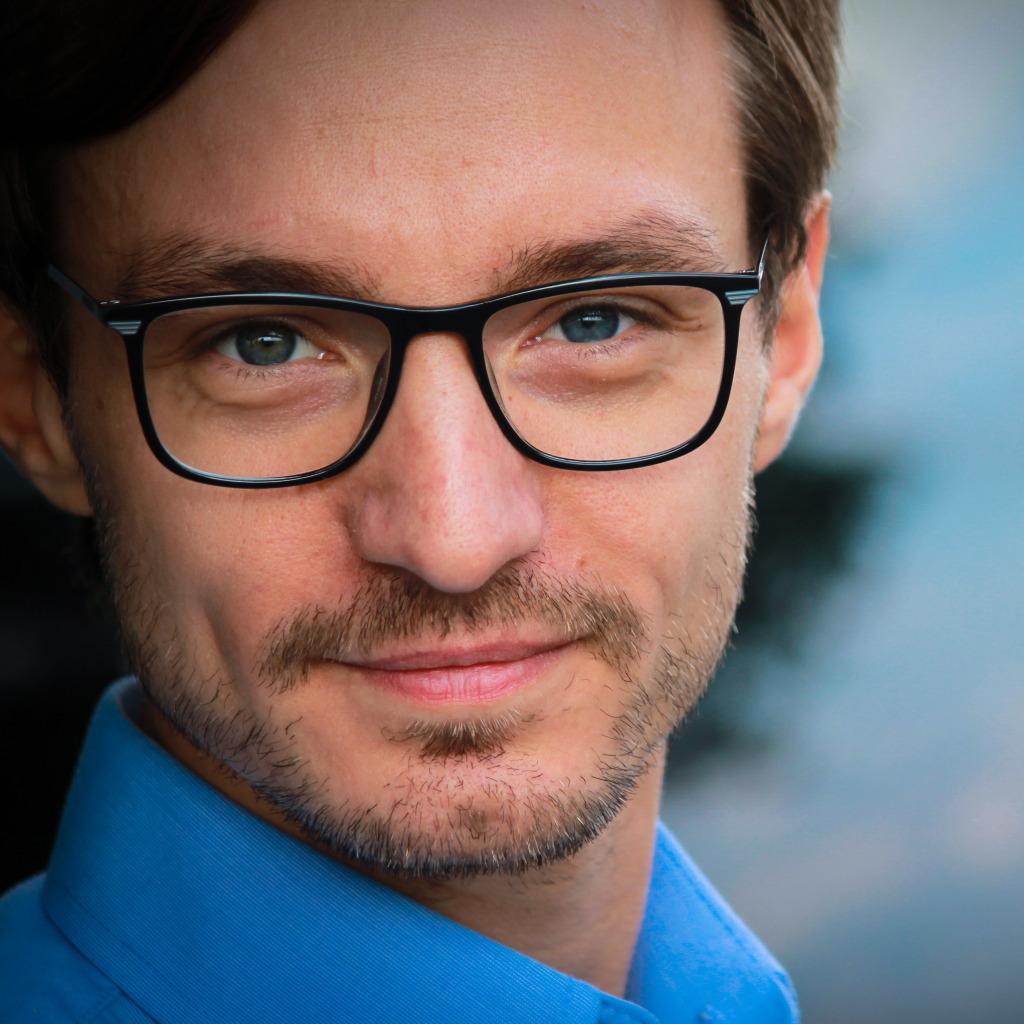 Dr. Fabian Findeisen's profile picture