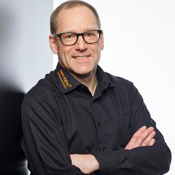 Markus Schubath