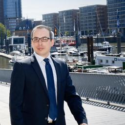 Oliver Engelken - Kabs PolsterWelt Gruppe - Hamburg