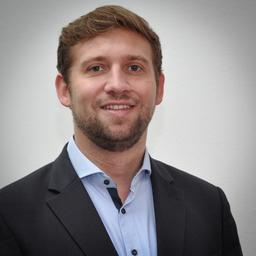 Eike Finkeldey's profile picture