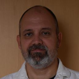 Gerd Häglsperger - DE software & control GmbH - Dingolfing