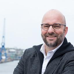 Tobias Winkler - Sinnlotsen GmbH - Scharbeutz