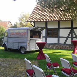 Citroen HY - Vin-mobile - Hannover
