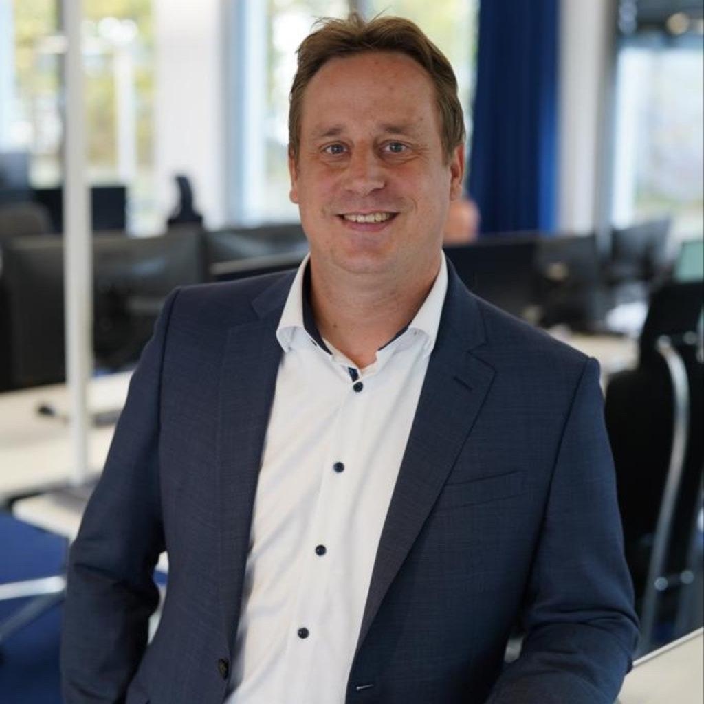 Lars Laufenberg's profile picture