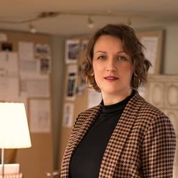Rita Szabo - Rita Szabo Architekt und Innenarchitektur - Aarau