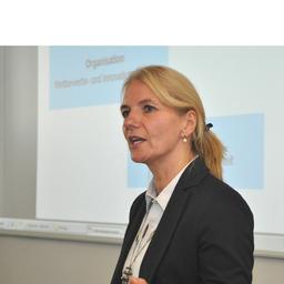 Dr Maren Schubert - Schubert OD Consulting LLC - Heidelberg