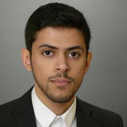 Faris Almutairi's profile picture