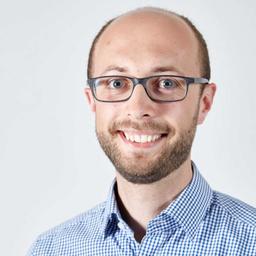Jonathan Werner - TARTT GmbH - Zürich