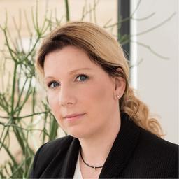 Ines Brüder's profile picture