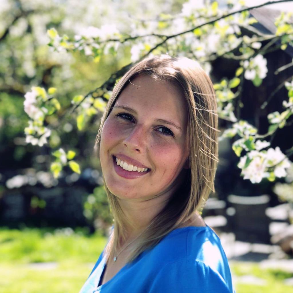 Ilona Kucher Internationale Wirtschaft Und Management Fh