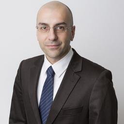 Bahamin Barmar's profile picture