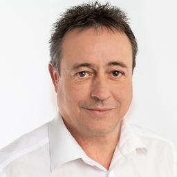Bernd Sandmaier - SMC Deutschland GmbH - Egelsbach