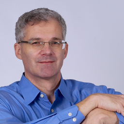Peter Pürckhauer's profile picture
