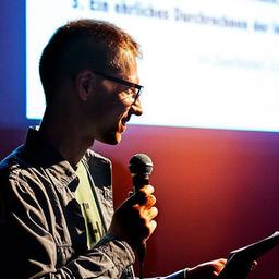 Claudius Krucker - CreativeSpace - St. Gallen