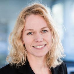 Ina Müller-Arnke - VIER PFOTEN - Stiftung für Tierschutz - Hamburg
