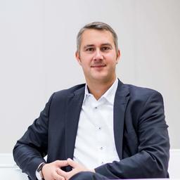 Michael Kadow - House of Logistics & Mobility (HOLM) GmbH - Frankfurt am Main