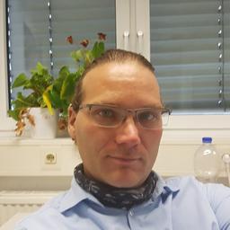 Karsten Göckeritz's profile picture