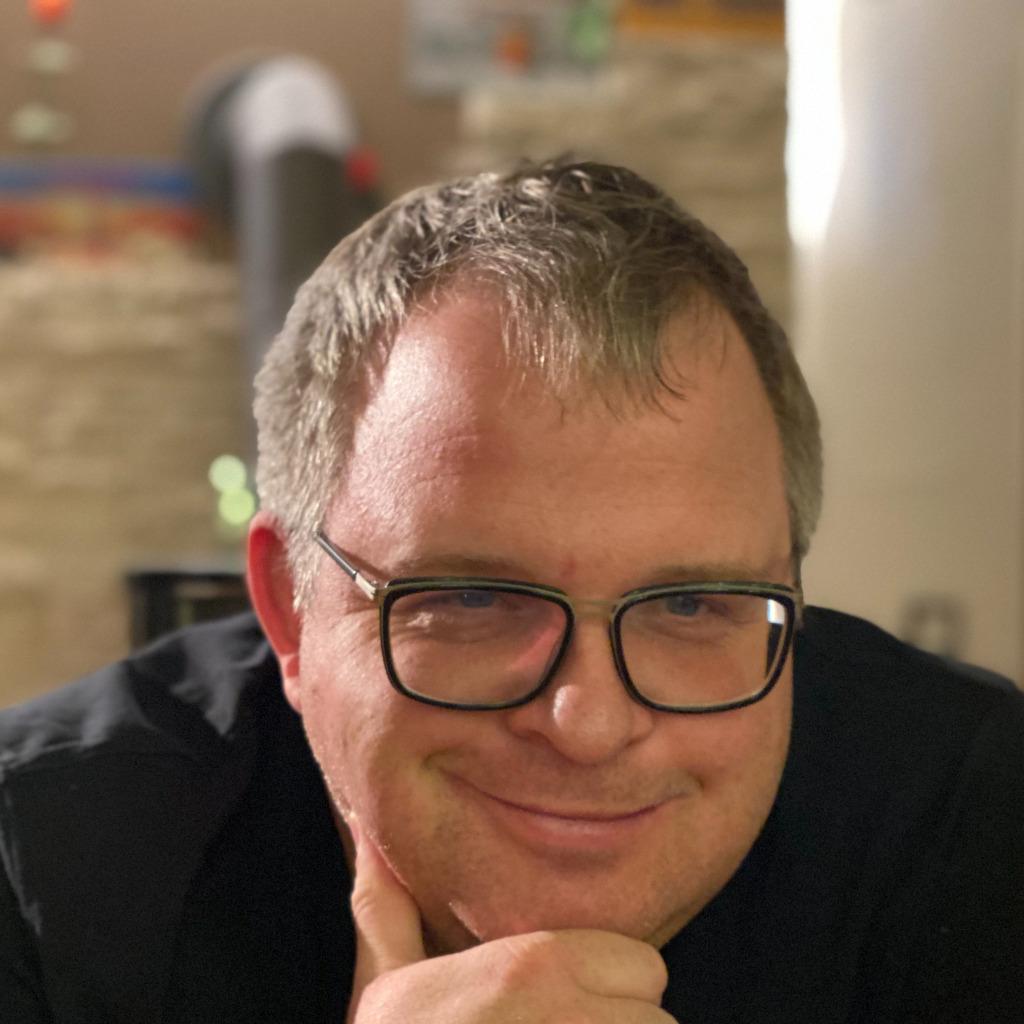 Thorsten Liesenberg