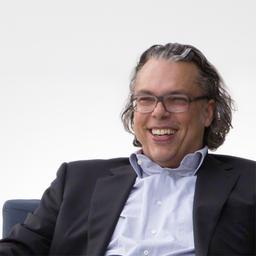 Oliver T. Hellriegel - enseGO Innovations- und Unternehmensberatung - Gröbenzell