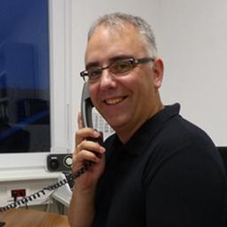 Marco Rühl's profile picture